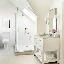slanted ceiling closet design ideas pictures remodel and bathroom sloped ceiling design ideas