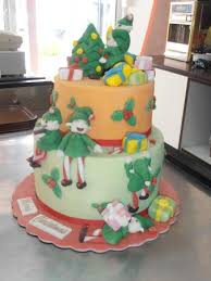 Best Decorated Cakes Ever The Best Mince Pies Ever Picture Of Cake Fairy Paphos Tripadvisor