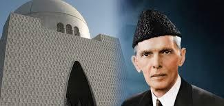 quaid i azam muhammad ali jinnah founder of pakistan u0026 former