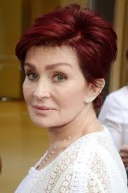 printable hairstyles for women sharon osbourne haircut back get free printable hairstyle