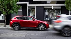mazda crossover vehicles 2017 mazda cx 5 road test with specs horsepower photos and price