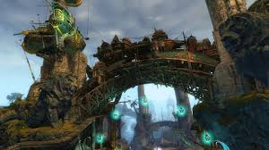 Gw2 World Map by Guild Wars 2 U0027s April Update A Paid Expansion Without The