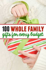 how to give experiences instead of gifts tossed holidays and toy