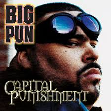 big photo album big pun capital 1998 hip hop golden age hip hop