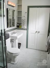 1940s bathroom design s 1930s bathroom remodel and retro renovation