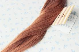 Fox Hair Extensions by H A I R Hairtrade Hair Extensions Fox U0026 Feather