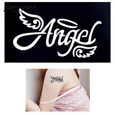 tattoo pictures of angel wings tattoo small angel wings reviews online shopping tattoo small