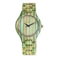 cadeau en bois pour femme montre bambou hommes promotion achetez des montre bambou hommes