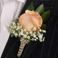 boutonniere cost boutonniere and corsage wedding package