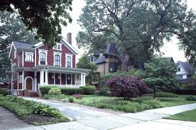 Colonial American Homes by Architectural Styles American Homes From 1600 To Today