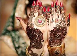 20 amazing bridal mehndi designs to try at your wedding