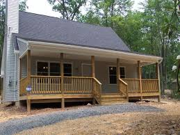 small one story house plans with porches one story house plans with porch home office intended for