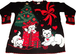 the 12 all time ugliest christmas sweaters collectors weekly
