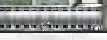 plaque aluminium pour cuisine plaque adhesive inox cuisine credence alu adhesive unique plaque