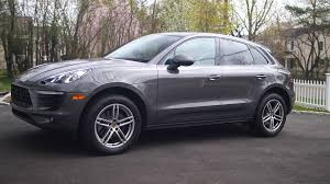 porsche macan base porsche s base macan is a mix of cayenne and audi a4 the drive