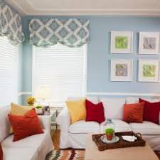 living room with red accents photos hgtv