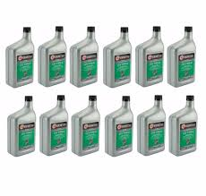 nissan rogue quarts of oil 12 pack automatic transmission oil fluid cvt type n for nissan