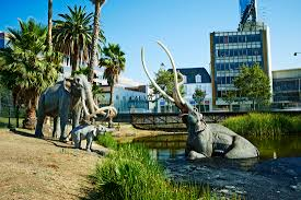 weird facts about thanksgiving 10 fascinating facts about the la brea tar pits mental floss