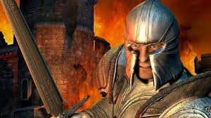 the elder scrolls iv oblivion ign