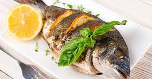 poisson cuisiné l astuce parfaite pour bien cuire un gros poisson