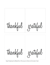 happy thanksgiving printable free thanksgiving printables