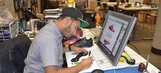 sneaker designer cubby golden