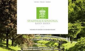 Apotheke Baden Baden Stadthaus Sinfonia
