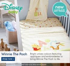 Winnie The Pooh Nursery Bedding Baby Bedding Sets And Crib Bedding From Mothercare