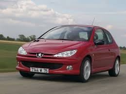 peugeot 206 tuning peugeot 206 hdi 2004 pictures information u0026 specs
