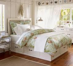 Platform Bedroom Furniture Sets Stratton Storage Platform Bed With Drawers Bed Dresser Set