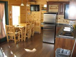 kimball michigan cabin accommodations port huron koa