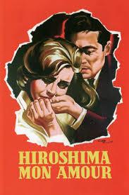 Hiroshima Mon Amour - hiroshima mon amour 1959 directed by alain resnais reviews