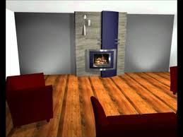 decor cheminee salon relooking cheminee youtube