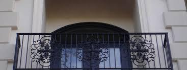 balcony boxes aaron ornamental iron works