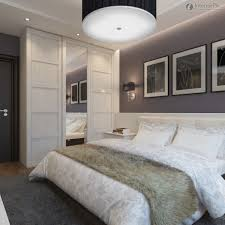 Mirrored Bedroom Furniture Ideas Apartments Contemporary Small Bedroom Ideas With White Closet
