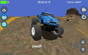 monster truck car racing games rc car hill racing simulator android apps on google play