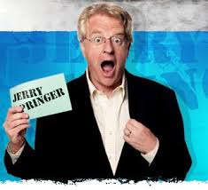 local listings jerry springer show