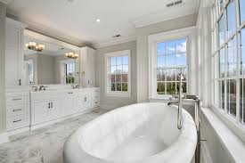 ideas for bathroom windows 40 master bathroom window ideas