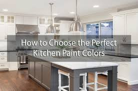 how to choose a color to paint kitchen cabinets how to choose the kitchen paint colors to match your