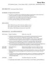 Usa Jobs Example Resume by Federal Government Resume Example Federal Government Resume