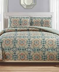 Laura Ashley Twin Comforter Sets Bed In A Bag And Comforter Sets Queen King U0026 More Macy U0027s