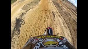 motocross helmet camera motocross go pro dirt bike mike cross helmet camera youtube