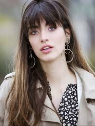 perisian hair styles choosing the right fringe for your french girl hair look