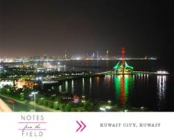 notes from the field kuwait city kuwait u2026