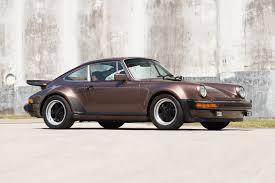 porsche carrera 911 turbo 32k mile 1977 porsche 911 turbo carrera for sale on bat auctions