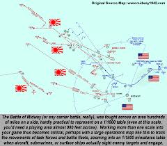Battle Of Kursk Map The Battle Of Midway 75th Anniversary Turning Point In The