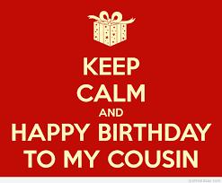 Happy Birthday Cousin Meme - happy birthday to my cousin wallpaper