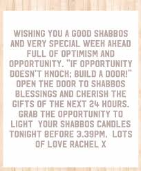 yehuda shabbos candles a shabbos quote for the week by home