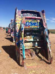 cadillac ranch nutrition things to do in amarillo cadillac ranch road trip
