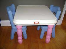 Little Tikes High Chair Little Tikes Table Ebay